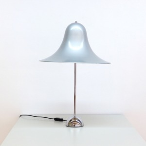 Vintage Verner Panton Pantop table lamp