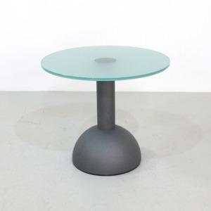 Calice Coffee Table design Lella & Massimo Vignelli for Poltrona Frau