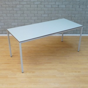 Vintage Facet Table by Friso Kramer for Ahrend