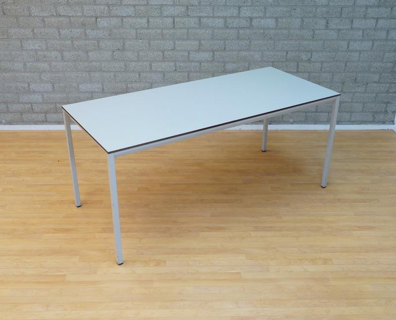 Vintage Facet Table by Friso Kramer for Ahrend