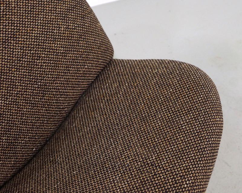 Vintage Artifort 508 Lounge Chair by Geoffrey Harcourt