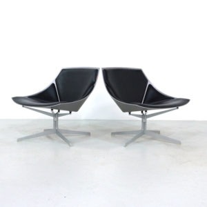 Fritz Hansen Space Lounge Chair Design Jehs+Laub