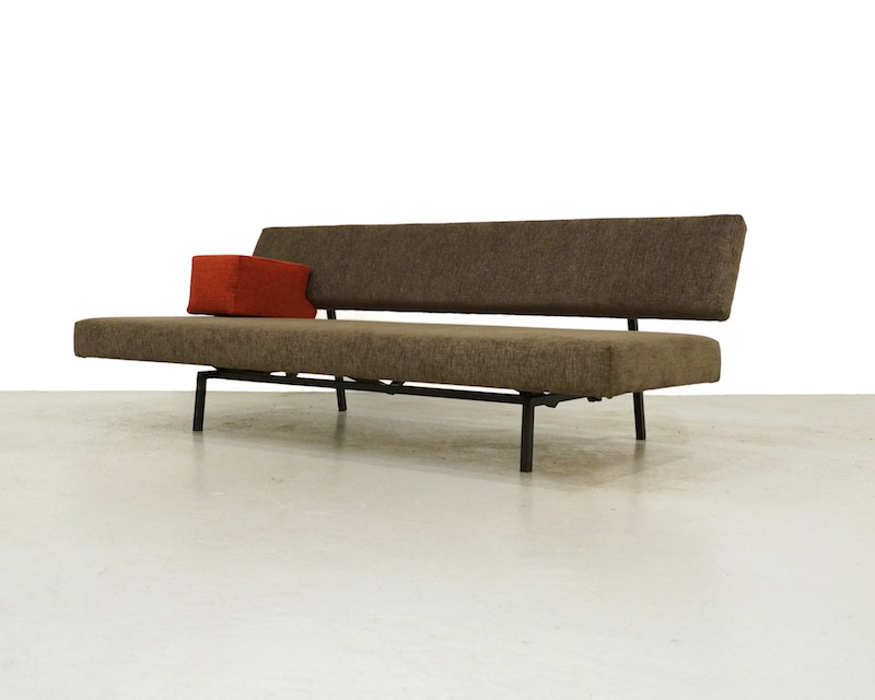 1960s Martin Visser BR03 Sleeping Sofa for Spectrum