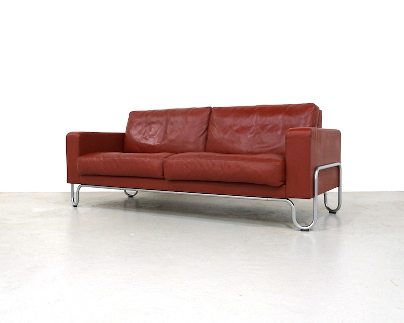 Gispen AD B3 sofa by Dutch Originals
