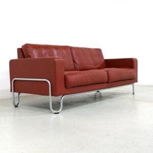 Gispen AD B3 sofa by Dutch Originals