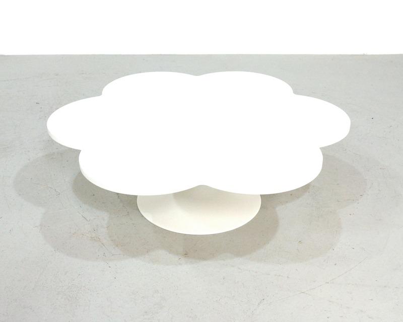 Artifort Flower Table by Kho Liang Ie model 826, 1960s
